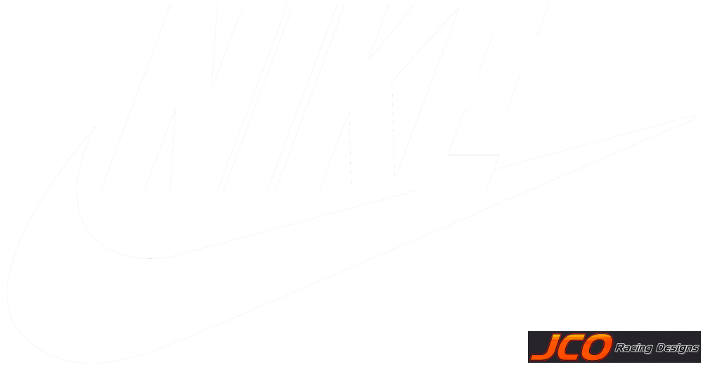 The gallery for --> White Nike Logo Png