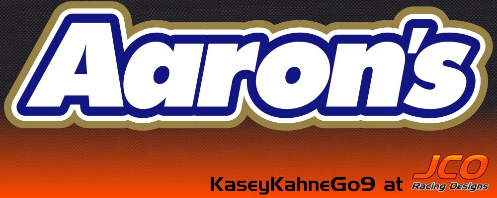 Image Gallery Aaron S Logos